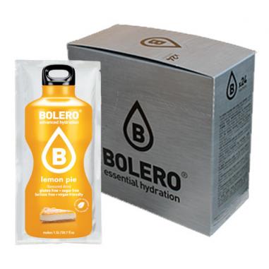 Pack 24 sobres Bebidas Bolero Tarta de Limón - 20% dto. directo al pagar