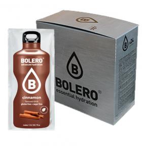 Pack 24 sobres Bebidas Bolero Canela