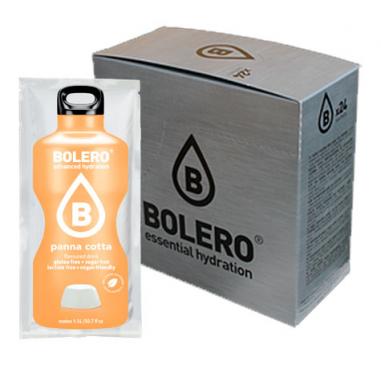 Pack 24 sobres Bebidas Bolero Panna Cotta - 20% dto. directo al pagar