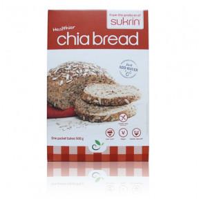 Pronto para Desenvolver Sesame Oatmeal Pão Sukrin 220g