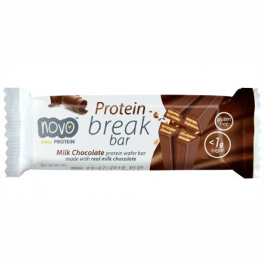 Protein Break Bars Novo Nutrition 21,5 g