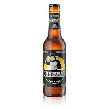 Bière Protéinée Joybräu bouteille 330ml