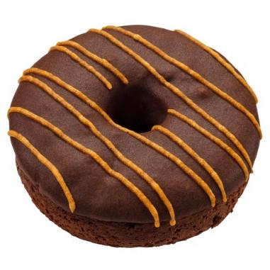 Donut Protéiné Goût Chocolat-Orange Jim Buddy's 55 g