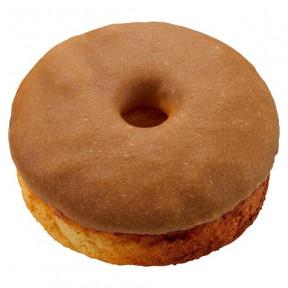 Donut Proteico Sabor Mantequilla de Cacahuete Jim Buddy's 58 g