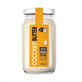 Beurre de Coco Bio Cocofina 335 g