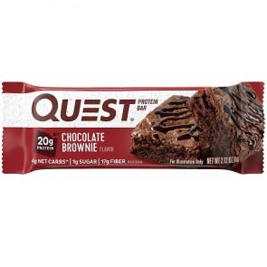Quest Bar Protein Sabor Brownie 60 g