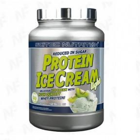 Protein Ice Cream Light Kiwi Scitec Nutrition