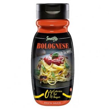 Salsa Boloñesa 0% Servivita 320 ml