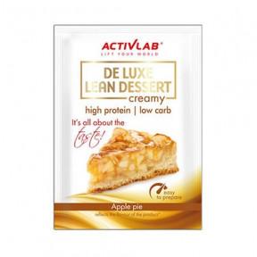 ActivLab De Luxe Lean Dessert Creamy Apple Pie 30 g