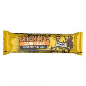 Grenade Carb Killa Banana Protein Bar 60 g