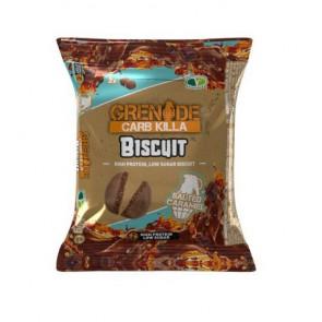 Galleta Proteica de Caramelo Salado Carb Killa Grenade 50 g (2 x 25 g)