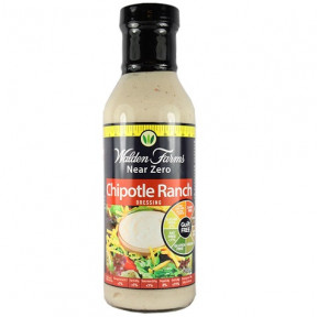 Walden Farms Chipotle Ranch Dressing 355 ml