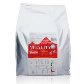 Vitality 95 Proteina de Caseinato Cálcico al 95% (3.5 kg)