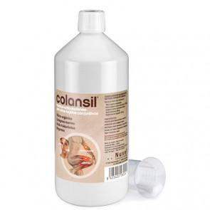 Colansil Organic Silicon com Colágeno Marinho e Ácido Hialurônico