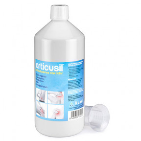 Articusil Silicium Organique Biodisponible 1000 ml