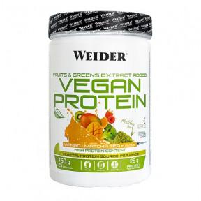 Vegan Protein Sabor Manga Weider 750 g