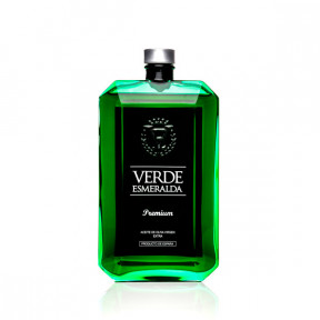 Extra Virgin Olive Oil Verde Esmeralda Premium 500 ml