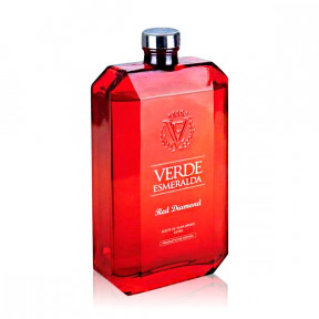 Huile d'Olive Vierge Extra Verde Esmeralda Red Diamond Royal 500 ml