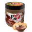 Crema de Cacahuete y Chocolate con Galletas Protella 250 g