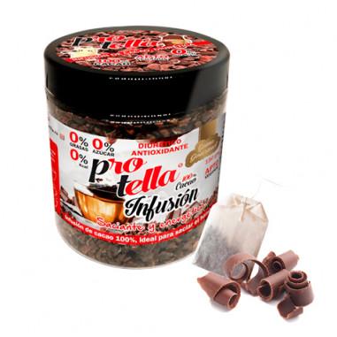 Infusão de Chocolate Protella 150 g