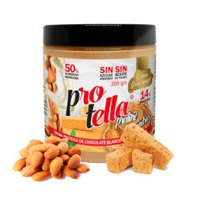 Protella Praline Chocolate Cream with Almonds 200 g