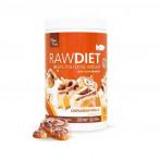 Clean Foods Raw Diet Cinnamon Rolls Taste 600 g
