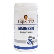 Cloreto de Magnésio Ana María Lajusticia 147 comprimidos