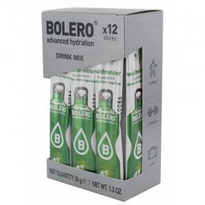 Pack de 12 Bolero Drinks Sticks Waldmeister 36 g