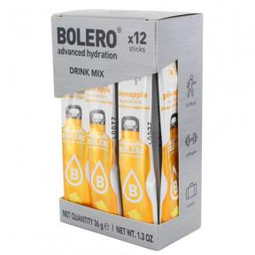 Pack 12 Sachets Bolero Drink goût Ananas 36 g