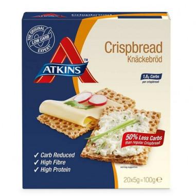 Torradas Crocantes LowCarb Atkins 160 g