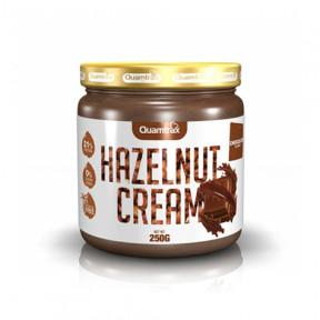 Quamtrax crème au chocolat et aux noisettes 250 g