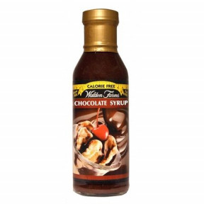 Sirope de Chocolate Walden Farms 355 ml