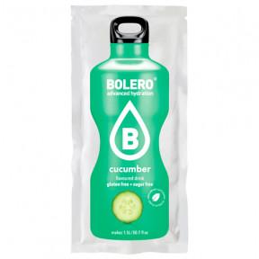 Boissons Bolero goût Concombre 9 g