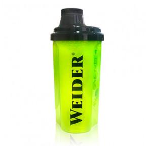 Shaker pour protéine en poudre Weider