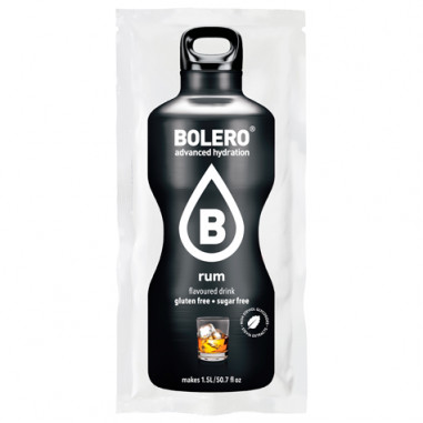 Boissons Bolero goût Mojito 9 g