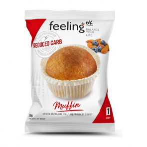 Muffin FeelingOk Start 1 unidad 50 g