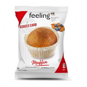 Muffin FeelingOk Start 1 unidad 50 g