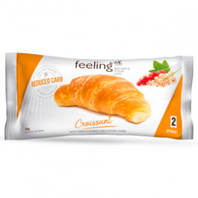 Croissant FeelingOk Optimize Natural flavor 1 unit 50 g