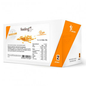 Pasta FeelingOk Riso Optimize 500 g