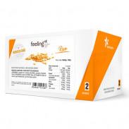 Des pâtes FeelingOk Riso Optimize 500 g (5 x 100g)