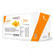 Macarrône FeelingOk Penne Optimize 350 g (7 x 50g)