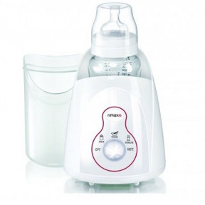 Multifunctional Bottle Warmer Baby Care RB330 Rimax