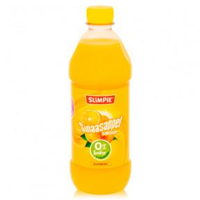 Slimpie 0% Sugar Drink Concentrate Orange flavor 580 ml