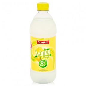 Concentré de Boisson 0% de Sucre goût Citron de Slimpie 580 ml