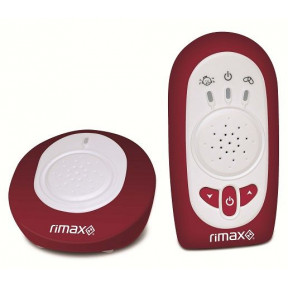 Digital Baby Monitor Baby Mum RB102 Rimax