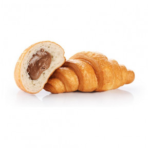 FeelingOk Croissant filled with Chocolate Start 1 unit 65 g