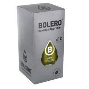 Bolero Drinks Pack 12 Varied Flavors