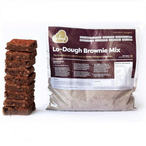 Got7 40% Protein Brownie 500g