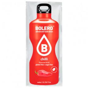 Bebidas Bolero sabor Chilli 9 g