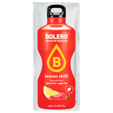 Bolero Drinks Lemon-Chilli 9 g